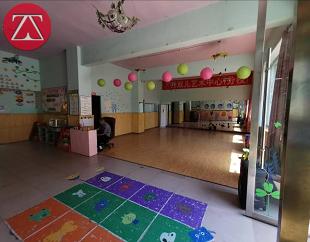 广西省贵港市团结幼儿园房屋抗震鉴定